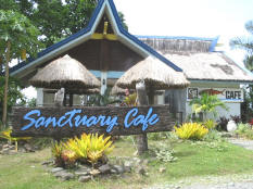 Sanctuary Cafe